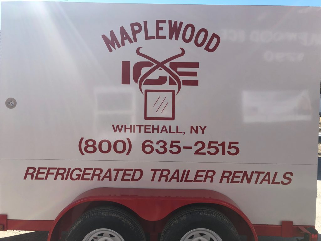 Trailer157 MapleWood Ice